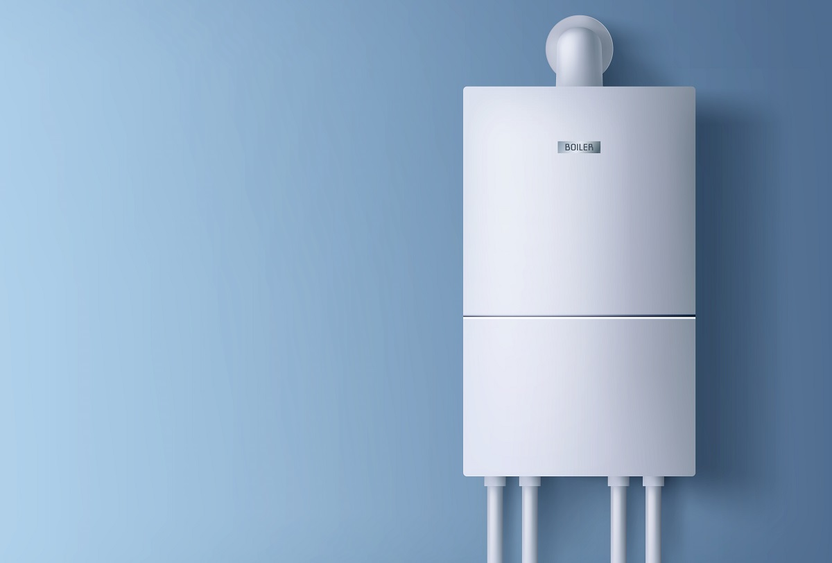 Get a New Electric Water Heater