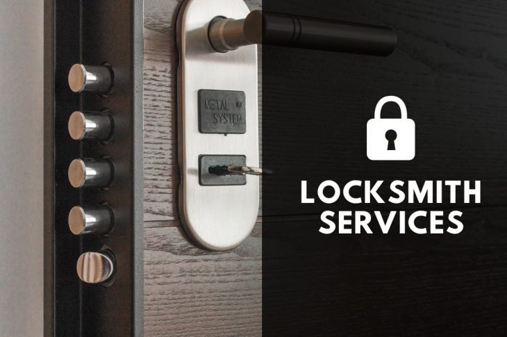 Locksmith Services Companies