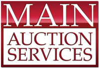 Main Auction Services Logo
